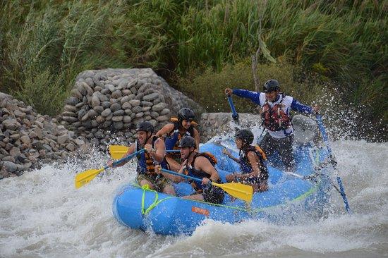 Rio Canete Expediciones