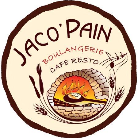 Saint-Thomas-en-Royans, France: Jaco'pain: boulangerie, restaurant, salon de thé