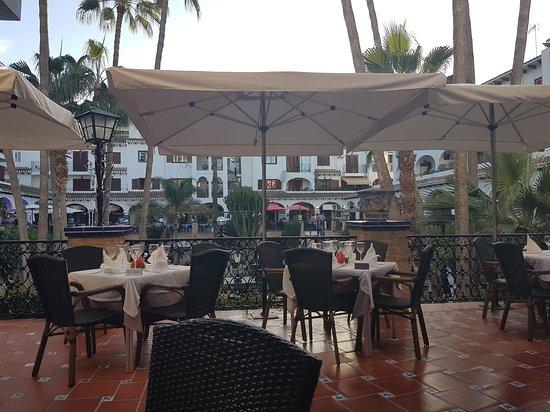 Eduardo's Villamartin Plaza: 20170913_192638_large.jpg