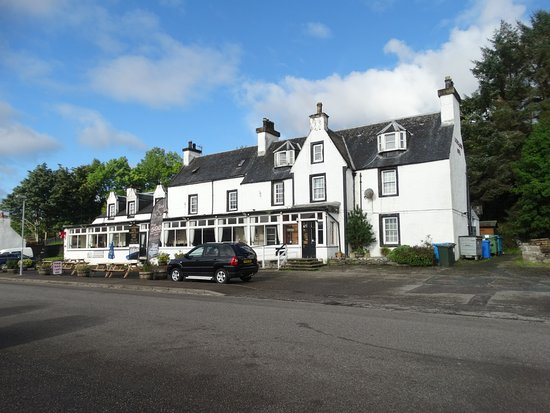 Lochcarron Picture