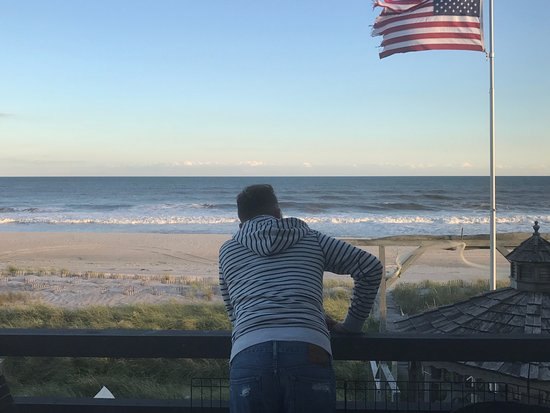 Cherry Grove, Nowy Jork: OUR rooms view