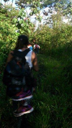 Palora, Ισημερινός: recorridos