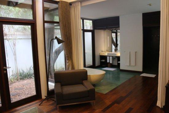 Heritage Suites Hotel-billede