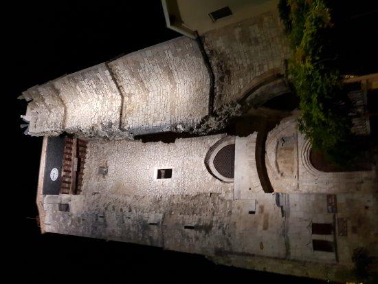 Souillac, Frankrijk: 20170913_214404_large.jpg