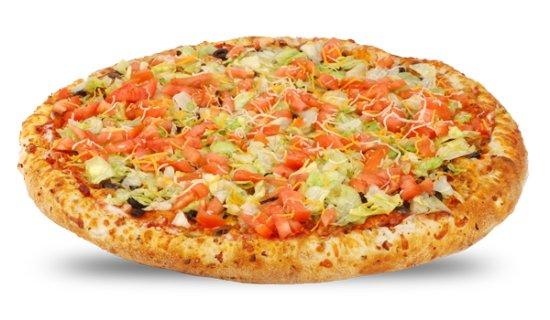 Davison, MI: PIZZA