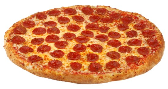 Davison, MI: PEPPERONI PIZZA