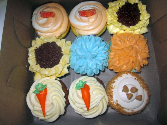 Willow Grove, PA: Delicious Cupcakes in assorted flavors