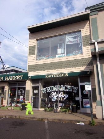 Willow Grove, PA: Weinrich's Bakery