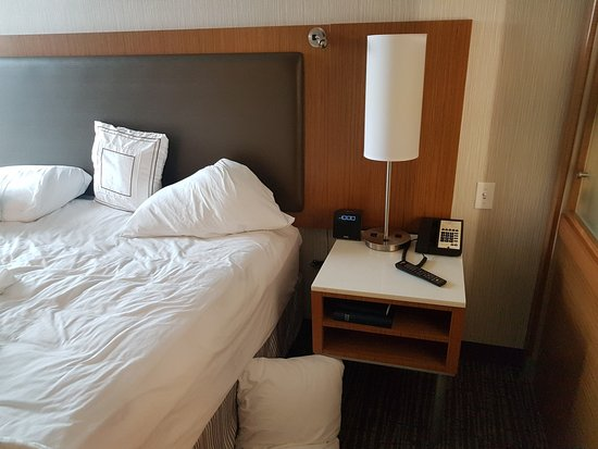 Cama Picture Of Springhill Suites Carle Place Garden City Carle Place Tripadvisor