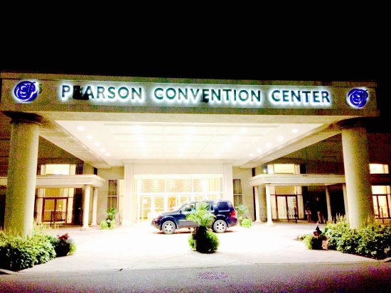 ‪Pearson Convention Center‬