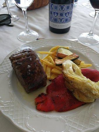 Corbera de Llobregat, Spanien: Ideal para una escapada de buen comer