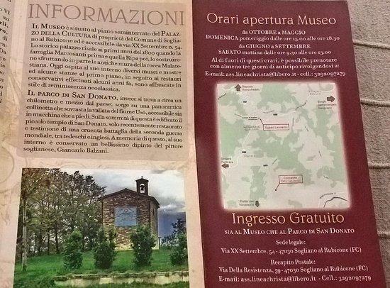 Museo Leonardo da Vinci e la Romagna