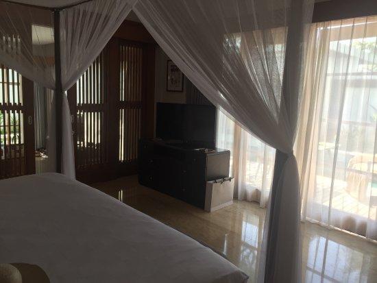 The Samaya Bali Seminyak: Beautiful place