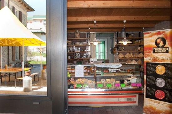 Societa Agricola Saliceto - Caseificio