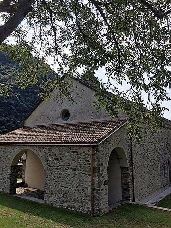 Chiesa San Mamete