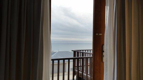 Aqua Marina Guest House: 20170915_075530_large.jpg