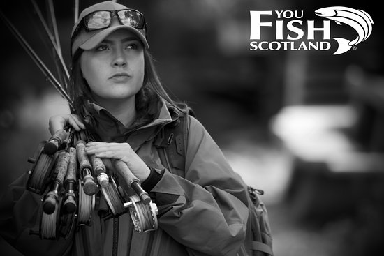 ‪You Fish Scotland‬