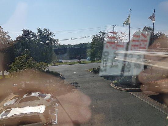 Lyndhurst, NJ: VISTA