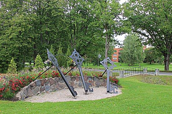 Keys Garden