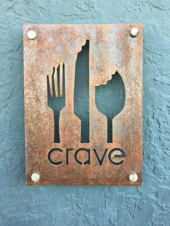 Crave Kitchen And Bar El Paso Menu