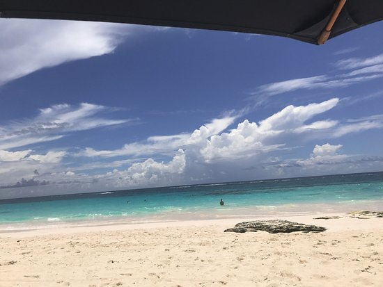 Elbow Beach, Bermuda Photo