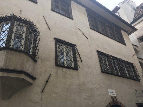 Antico Municipio