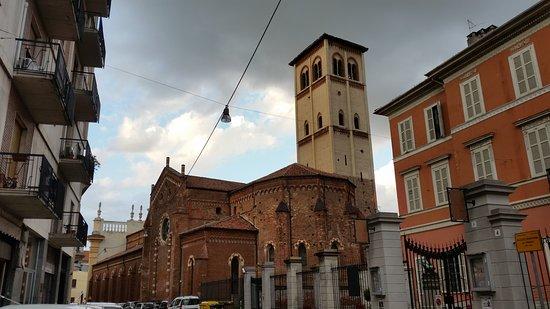 Chiesa di Sant'Agnese in San Francesco
