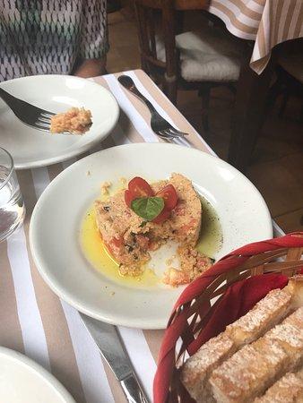 Ristorante aroma de roma in bologna con cucina cucina for Piatti roma