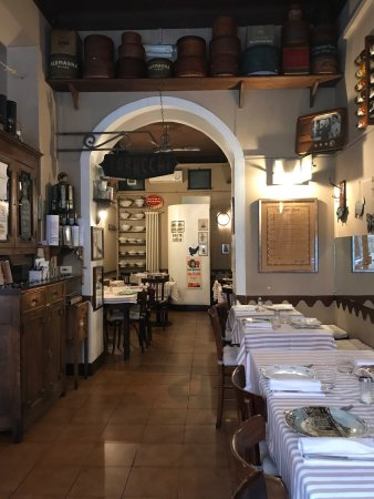 Ristorante aroma de roma in bologna con cucina cucina - In cucina bologna ...
