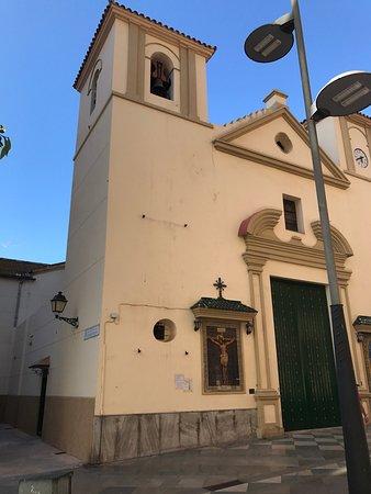 Parroquia de Santa Maria de Africa : photo2.jpg