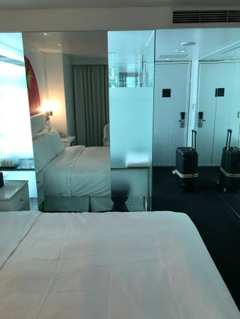 Imperial Palace Boutique Hotel: 高級雙人房 (Superior Double Room)