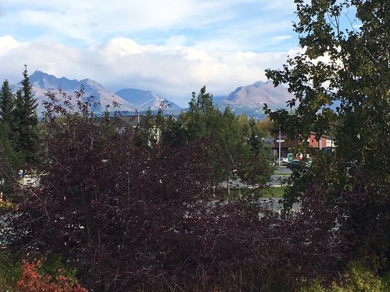 Hampton Inn Anchorage: photo0.jpg