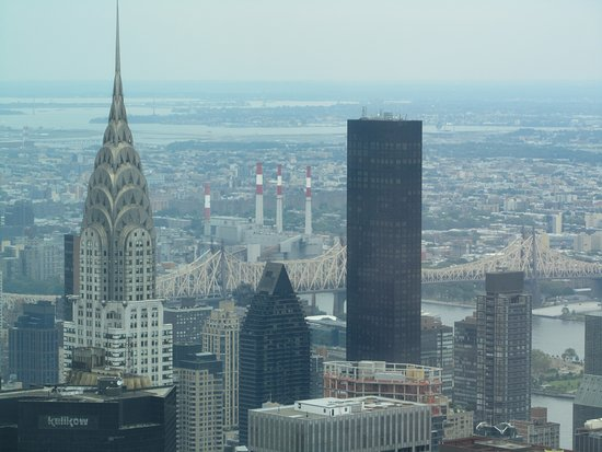 Chrysler Building Update: Chrysler Building (New York City): Top Tips & Facts Before