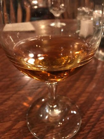 Prineville, Oregón: Vin d' Or (wine of gold) or also known as Ice Wine or Late Harvest Wine