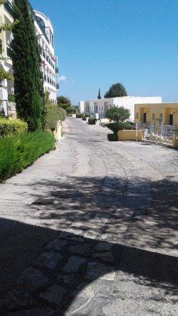 Mare Nostrum Thalasso Hotel Photo