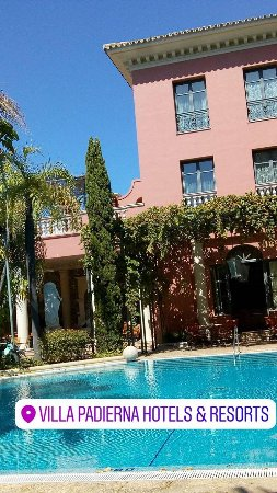 Villa Padierna Palace Hotel: IMG_20170916_144153_645_large.jpg