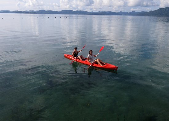 Chindonan Dive Resort Photo