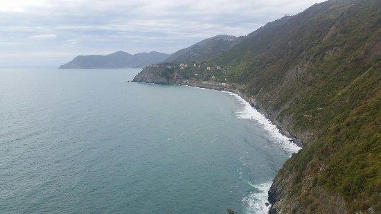 Volastra, Italia: 20170915_144145_large.jpg