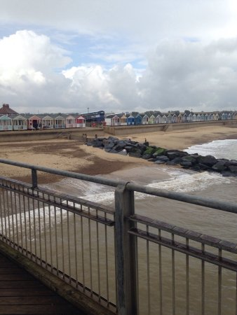Southwold, UK: photo1.jpg