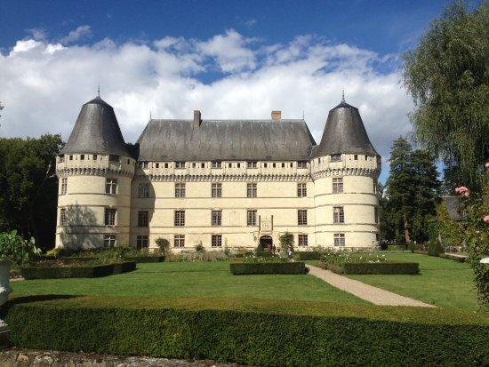 Chateau de l 39 islette picture of chateau de l 39 islette azay le rideau tripadvisor - Visite chateau azay le rideau ...