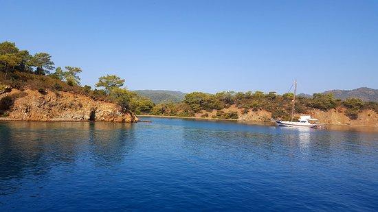 Гечек, Турция: Serdar Yachting