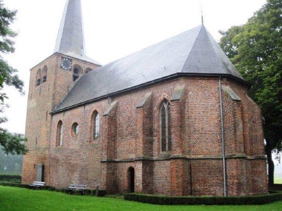 Velp, Países Bajos: Kunstkerkje