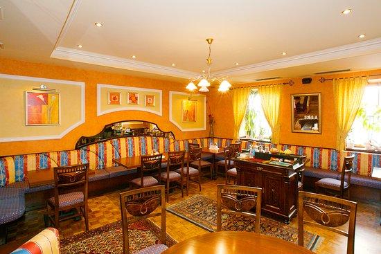 Herzogenburg, Австрия: Gemütliches Gastzimmer