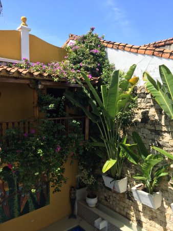 Hotel Casa Gloria: photo0.jpg