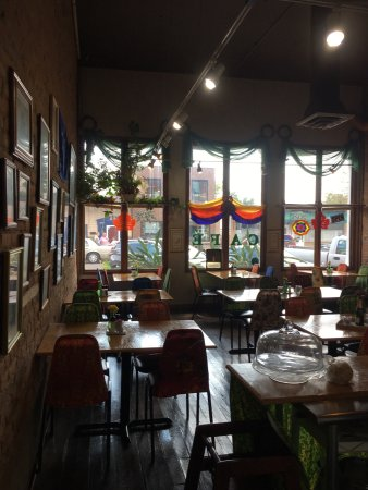 Arcola, IL : Wonderful food, great stop! 😋