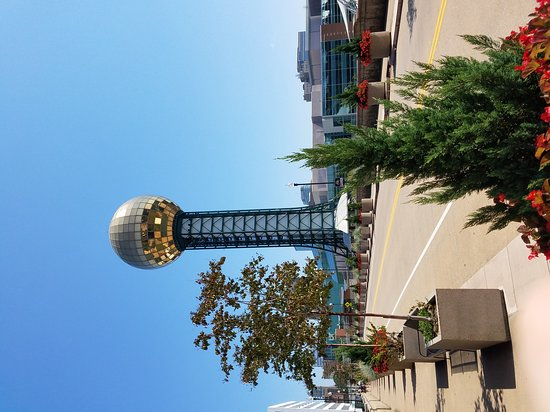 Sunsphere Tower: 20170916_125329_large.jpg