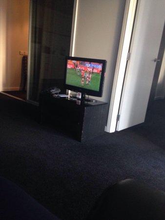 Waldorf Stadium Apartments Hotel : photo0.jpg