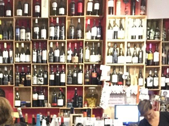 Vinoteca vides madrid coment rios de restaurantes - Vinotecas madrid centro ...