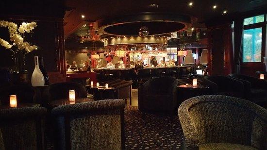 Nightfligth Bar