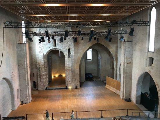 Auditorium St-Pierre-des-Cuisines